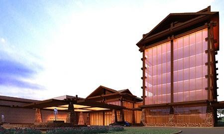 Cloverdale Casino