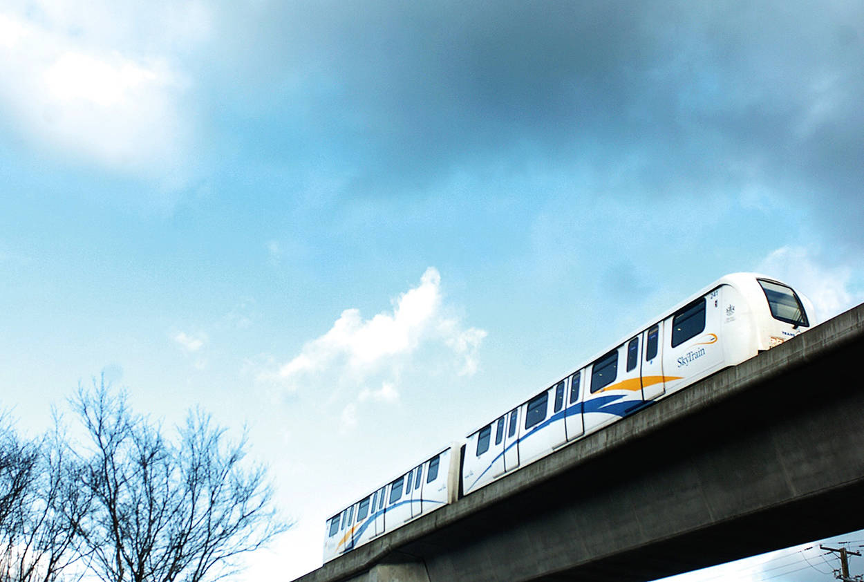 Surrey-Langley SkyTrain business case to go to mayor's council next week