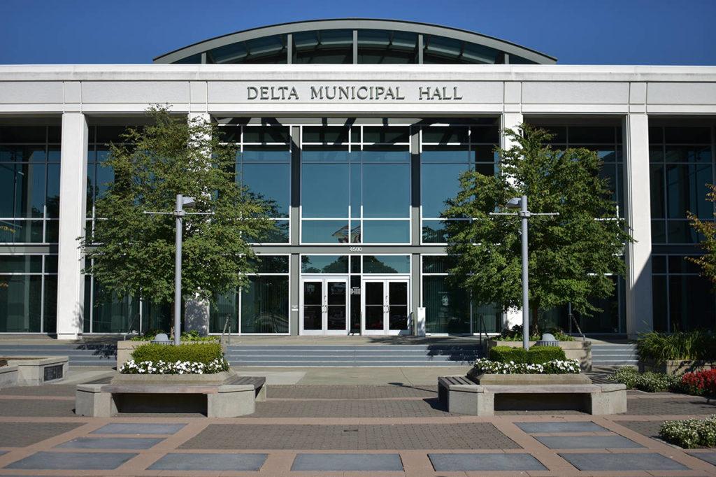 Covid 19 Delta Bylaw Inspectors Enforcing Provincial Health Officer S Orders Cloverdale Reporter