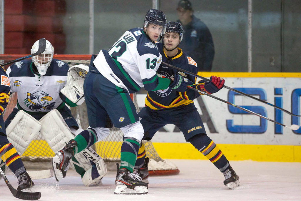 'I'm confident that we'll somehow make it happen,' says Surrey Eagles owner as BCHL mulls plans to return - Cloverdale Reporter