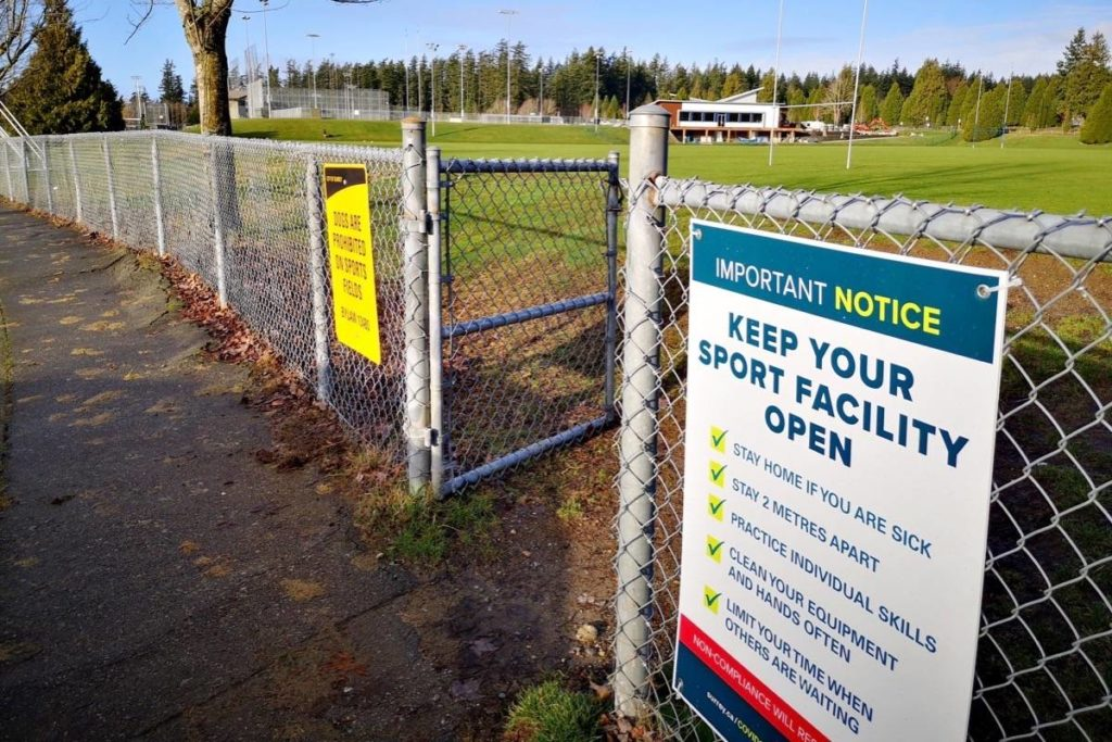Surrey sees 2,400 new COVID-19 cases in February - Cloverdale Reporter